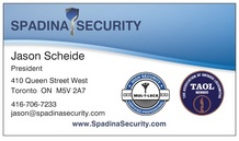 Download our business card